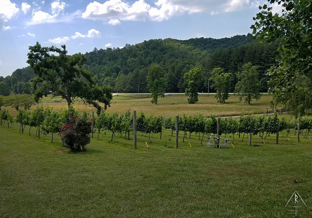 Hightower Creek Vineyards. 7150 Canaan Dr, Hiawassee, GA 30546
