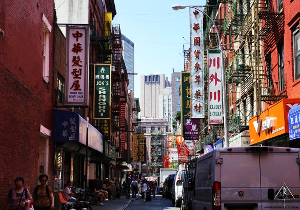 While considering things to do in New York City, I strongly recommend you stop by Chinatown, NYC, and take a detour down Pell Street.