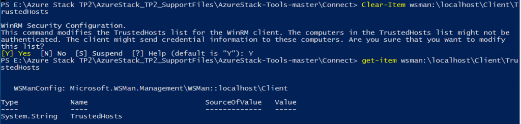 azure_trusted_hosts_clear