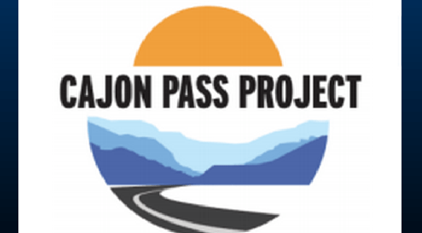 Cajon Pass Project
