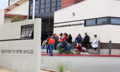 DMV closes all field offices to public amid coronavirus pandemic