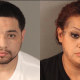 Priscilla Romero and 28-year old Jairo Guizar both of Hesperia.(Source: Placer County Sheriff's Office)