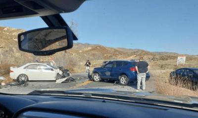 head on crash highway 138