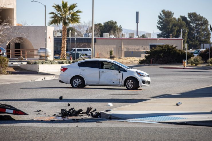 motorcycle accident victorville