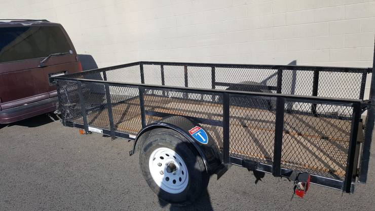 stolen trailer victorville