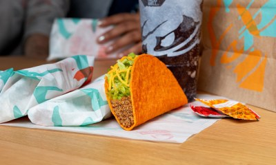 taco bell is hoping to give away 1 million tacos