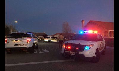 victorville police investigation