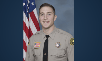 Garrett Pontier deputy killed in crash on I-15 freeway