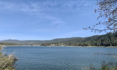 Big Bear Lake will no longer enfore governors orders
