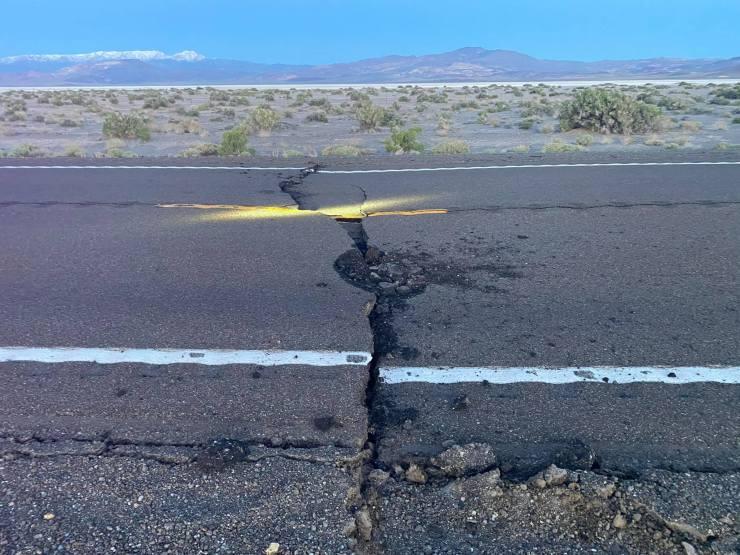 nevada earthquake 6.4