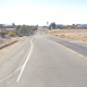 3rd avenue in Victorville closed for repairs