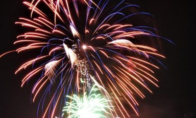 Town to host fireworks, cancels Freedom Festival and Sunset Concerts