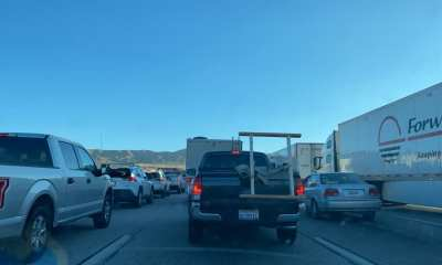 cajon pass accident