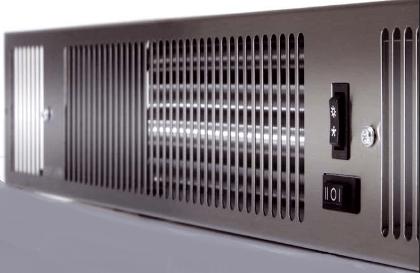 Köp Kickspace 500G fläktkonvektor - VVS home.se