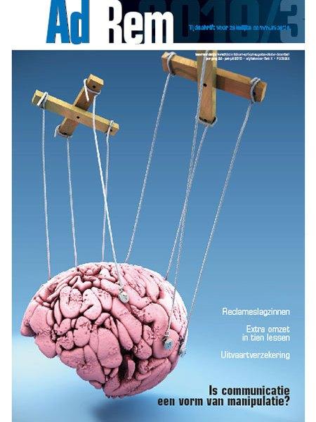 2010/3 – Is communicatie een vorm van manipulatie?