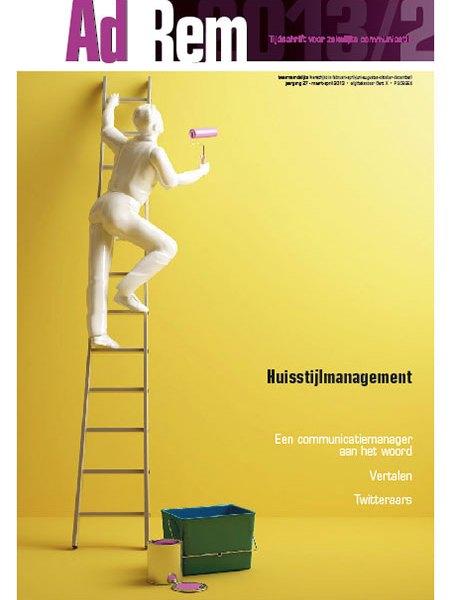 2013/2 – Huisstijlmanagement