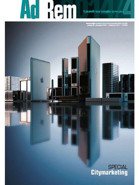 2014/4 – Themanummer over citymarketing