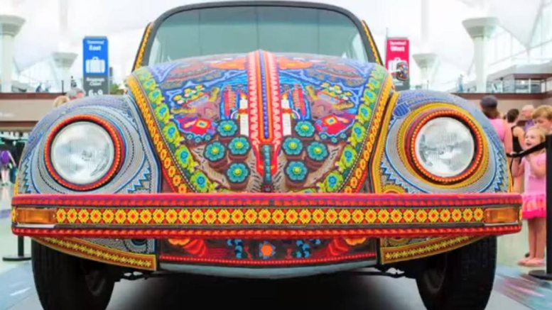 Ode to the Bug - VW Beetle Campaign