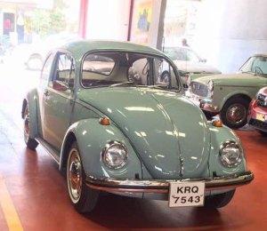VW AirCooled classic