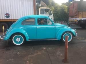 Volkswagon, Beetle, Bus, Type3 - Goa VolksWeekend 2017