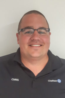 Chris Andryc - Financial Services Manager