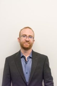 Andrew Goodwin - Group Accounting Coordinator