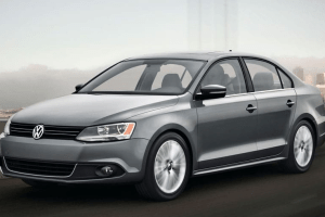 2012 Volkswagen Jetta Review & Owners Manual