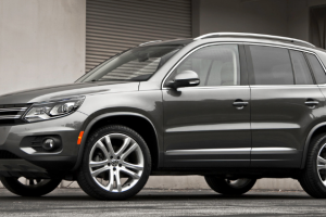 2012 Volkswagen Tiguan Review