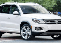 2014 Volkswagen Tiguan Review