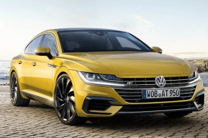 2018 Volkswagen Arteon Release Date and Redesign