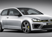 2018 Volkswagen Golf R400 Price and Redesign