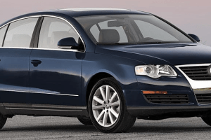2006 Volkswagen Passat Owners Manual and Concept