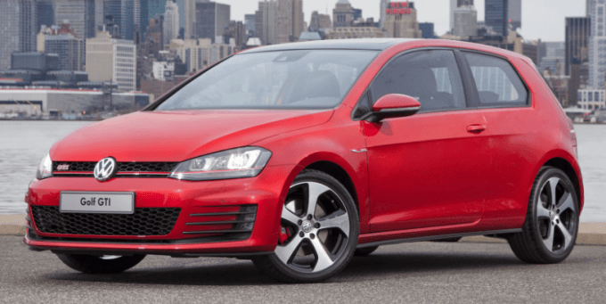 2015 Volkswagen Golf Owners Manual and Concept