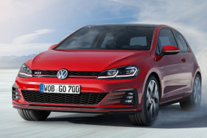 2017 Volkswagen Golf Concept and Owners Manual