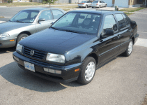 1997 Volkswagen Jetta Owners Manual and Concept