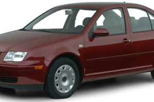 2000 Volkswagen Jetta Owners Manual and Concept