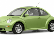 2003 Volkswagen Beetle Owners Manual and Concept