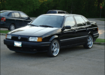 1992 Volkswagen Passat Owners Manual and Concept