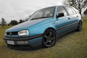 1996 Volkswagen Golf Owners Manual and Concept