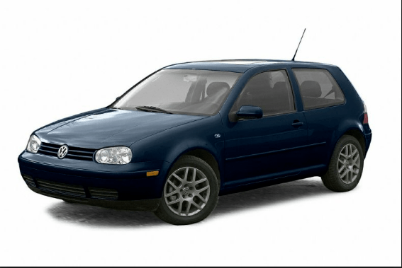 2003 Volkswagen Golf Owners Manual and Concept