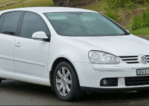 2007 Volkswagen Golf Owners Manual and Concept