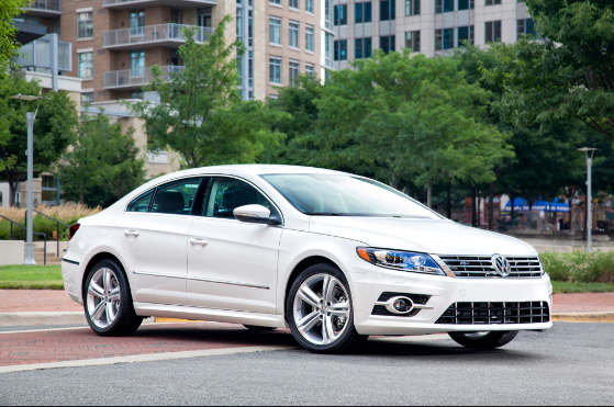 2014 Volkswagen CC Owners Manual and Concept