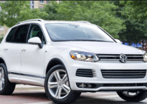 2014 Volkswagen Touareg Owners Manual and Concept