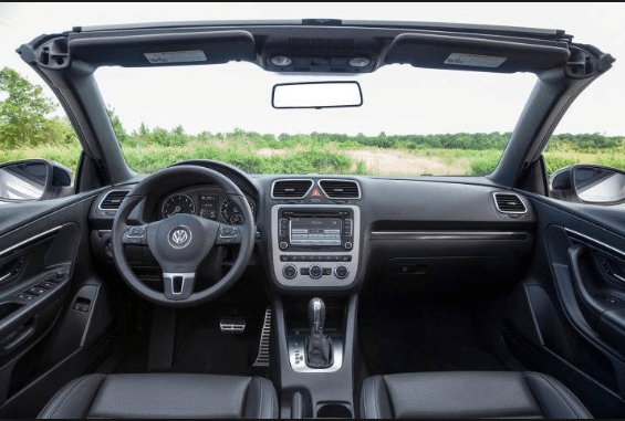 2016 Volkswagen Eos Interior and Redesign