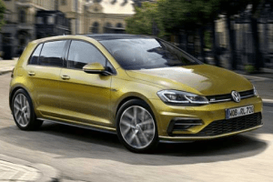 2019 Volkswagen Golf Rumors