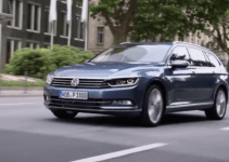 2019 Volkswagen Passat Owners Manual