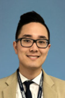 Tim Wu - Financial Services Manager