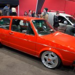 Vw Golf Mk1 Tuning Pictures