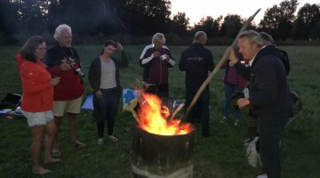 Verslag Cobb tocht, 1-2 september 2018