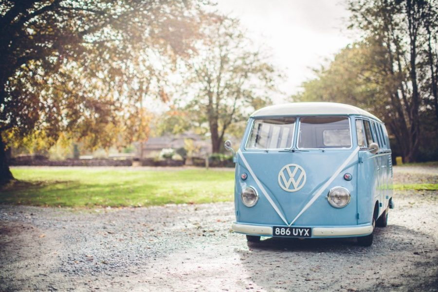 VW Wedding Hire